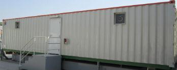 Ablution Unit Rent in Qatar